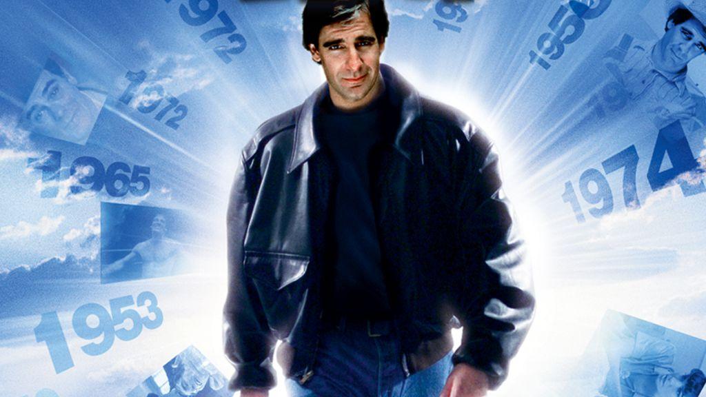 Quantum Leap Scott Bakula