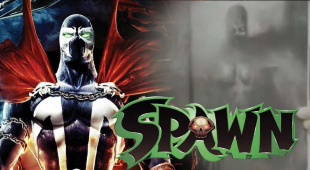 Spawn Reboot