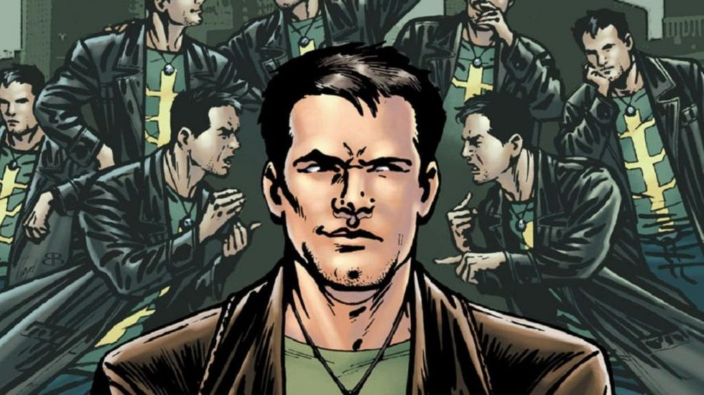 Jamie Madrox Multiple Man
