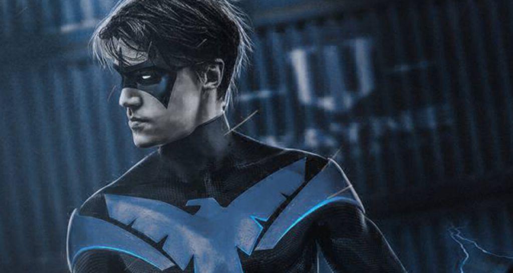 Finn Wittrock Nightwing
