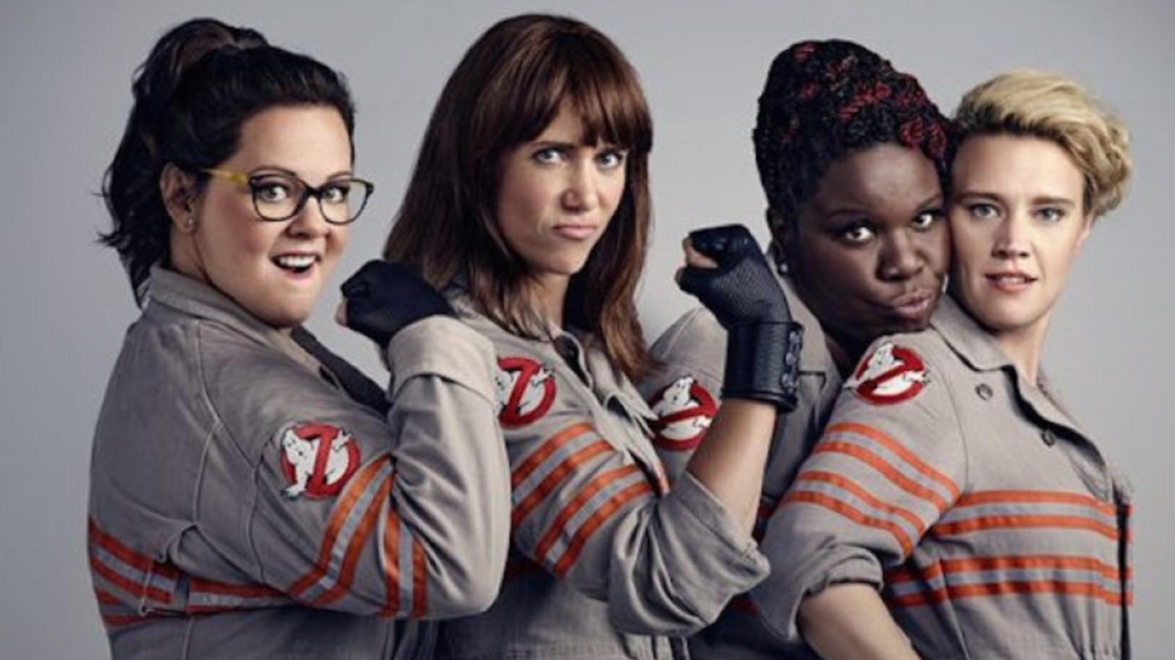 Director Regrets How His 2016 Ghostbusters Reboot Panned Out