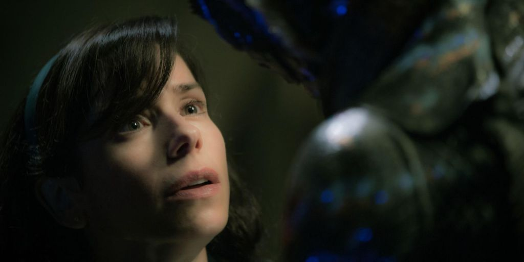 Shape of Water Reviews