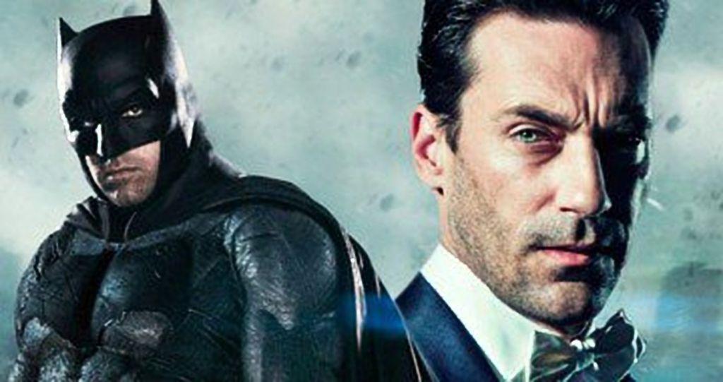 Jon Hamm The Batman