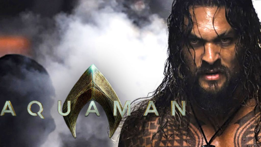 Aquaman Screening