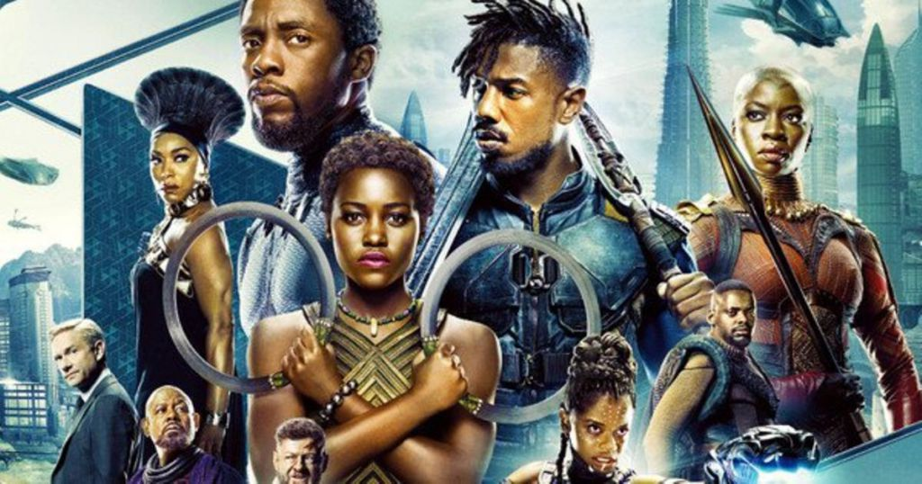 Black Panther Movie Sequels