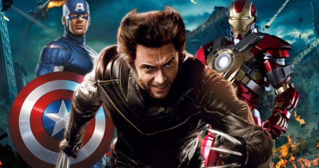 Hugh Jackman Avengers Crossover
