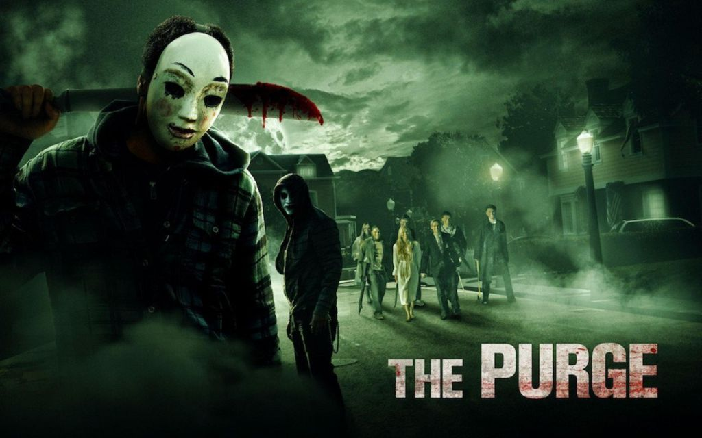 Purge TV Series