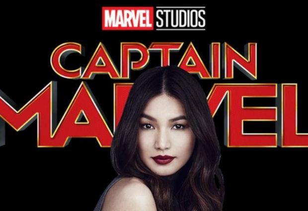 Captain Marvel Casts Gemma Chan As Minn-Erva For 2019 MCU Title