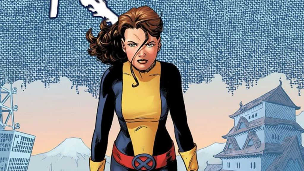 Kitty Pryde X-Men Spinoff