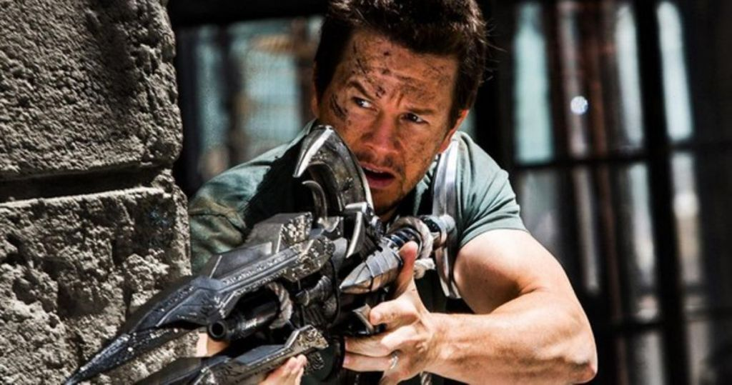 Six Billion Dollar Man Mark Wahlberg