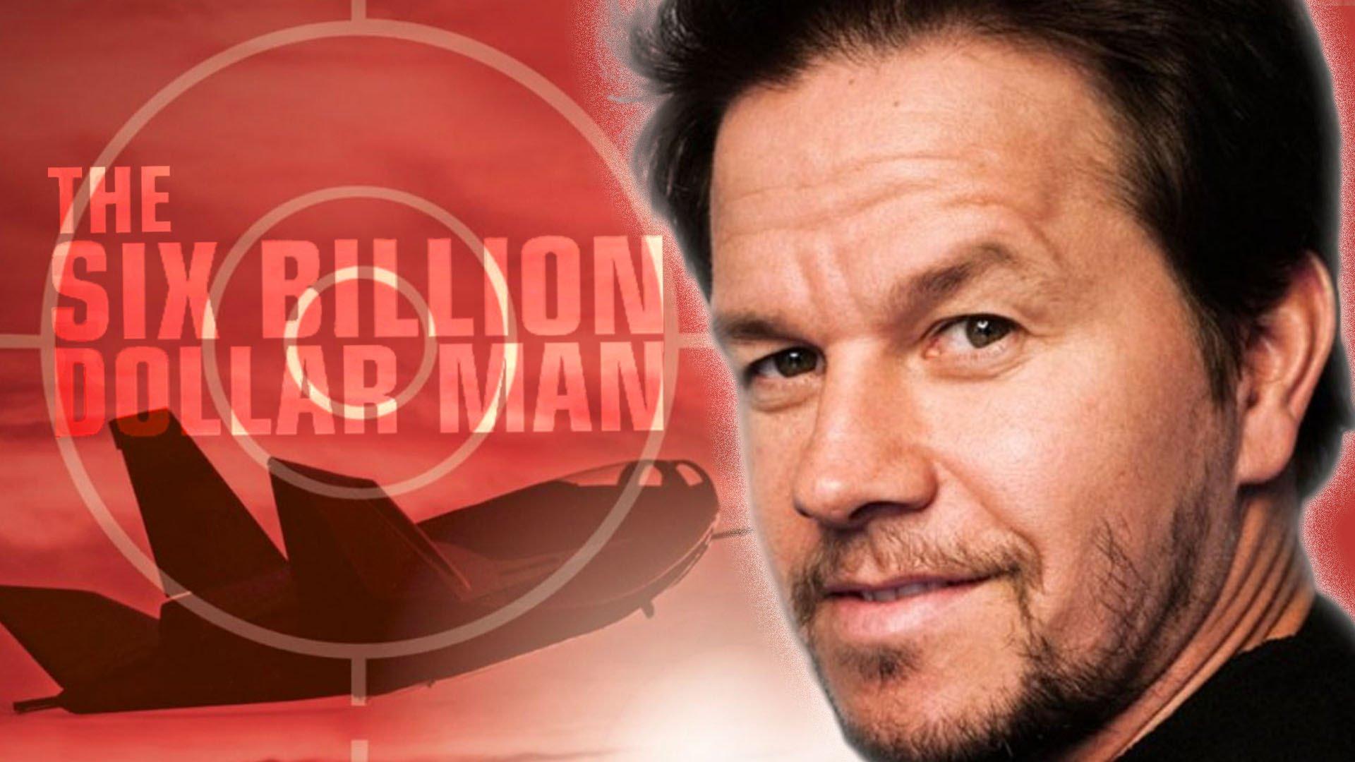 Mark Wahlberg Project The Six Billion Dollar Man Scores 2019 Premiere Date