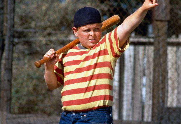 5 Classic Baseball Movies That Provide An Overload Of Nostalgia