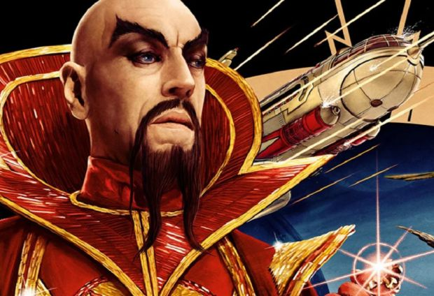 How Does 'Flash Gordon' Stack Up To Other Classic Superhero Films?