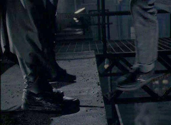 burton batman boots