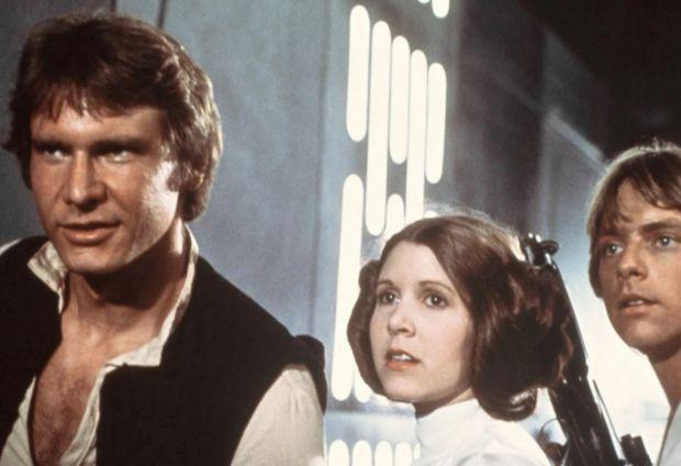 The Original Star Wars Trailer Is Still The Best Star Wars Trailer Ever