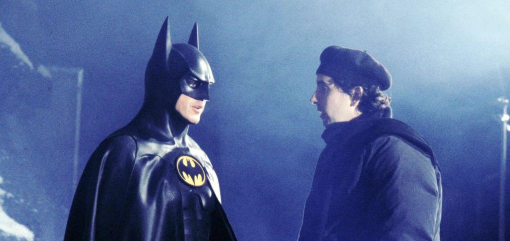 Burton Batman