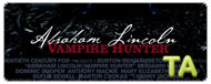 Abraham Lincoln: Vampire Hunter: International TV Spot - Cold Blooded
