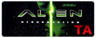 Alien: Resurrection: Teaser Trailer