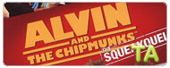 Alvin and the Chipmunks: The Squeakquel: DVD Bonus - A-Nut-omy of a Scene
