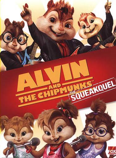 Phần tiếp theo của bộ phim về 3 chú sóc biết hát Alvin, Simon và Theodore.  Các chú sóc của chúng ta phải tạm gác lại sự nghiệp ca sĩ đang lên ...