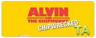 Alvin and the Chipmunks - Chipwrecked: Interview - Justin Long