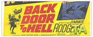 Back Door to Hell: Trailer