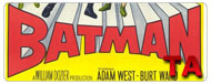 Batman 1966: Blu-Ray Bonus - Theater of the Absurd