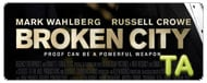 Broken City: Interview - Catherine Zeta-Jones