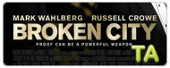 Broken City: Words With Wahlberg I