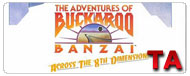 The Adventures of Buckaroo Banzai Across the 8th Dimension: Trailer