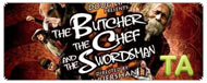The Butcher, the Chef, and the Swordsman: Trailer