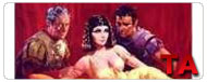 Cleopatra: 50th Anniversary Trailer