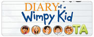 Diary of a Wimpy Kid: Trailer
