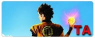 Dragonball Evolution: Teaser Trailer
