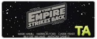 Star Wars: Episode V - The Empire Strikes Back: Interview - Mark Hamill & Harrison Ford II