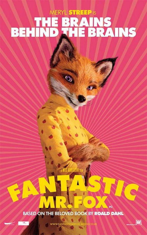 How To Create A Fantastic Mr Fox Costume Or Couple S Costume Halloweencostumes Com Blog