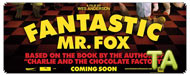 The Fantastic Mr. Fox: Interview - Eric Anderson