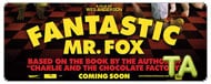 The Fantastic Mr. Fox: TV Spot - Thankful Food
