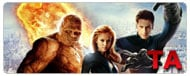 Fantastic Four: International Trailer