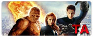 Fantastic Four: Featurette - 'The Human Torch'