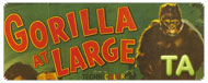 Gorilla at Large: Trailer