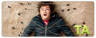 Gulliver's Travels: Premiere - Jack Black