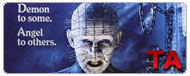 Hellraiser: Trailer