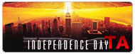 Independence Day: Teaser Trailer