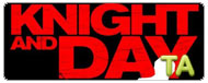 Knight and Day: ET Trailer
