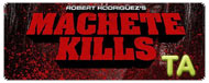 Machete Kills: Extra - On Set