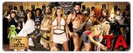 Meet the Spartans: Transformers