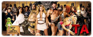 Meet the Spartans: International Trailer