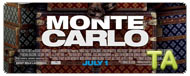 Monte Carlo: TV Spot - Princess for a Day