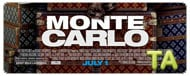 Monte Carlo: International TV Spot - Dream Vacation